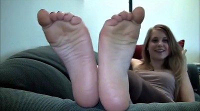 Sole, Teen foot, Sexy feet