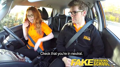 Hairy solo, Surprise, Ginger, Fake drive