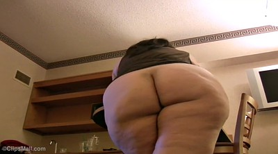 Bbw solo, Fetish