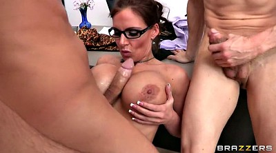 Phoenix marie, Phoenix, Teacher threesome, Marie phoenix, Bbw two