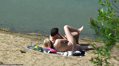 Spy, Nudist, Spy beach, Beach fuck, Nudism, Beach voyeur