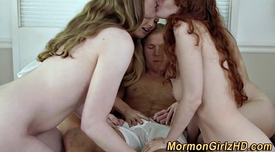 Teen sex, Mormon
