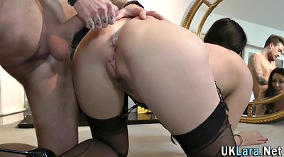Matures, Mature stockings