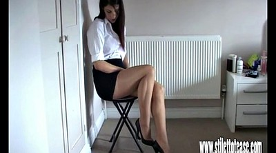 Milf foot, Heels, High heels, Long legs, Long legged, High