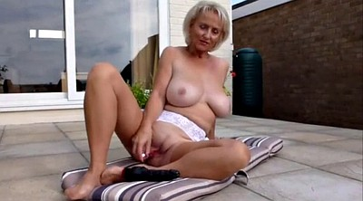 Amateur, Mature solo, Mature outdoor