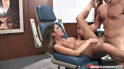 August ames, Dentist, Chair