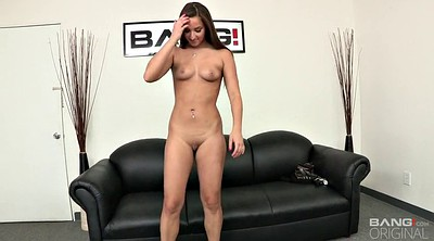 Deep throat, Casting anal, Anal casting
