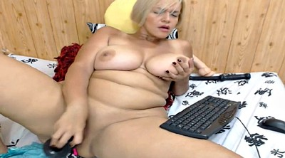 Webcam milf, Webcam mature