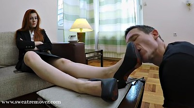 Shoes, Foot worship