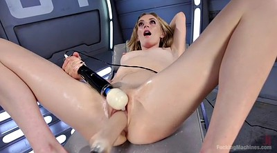 Squirt, Machine, Mona wales, Machines, Stop, Machine squirting