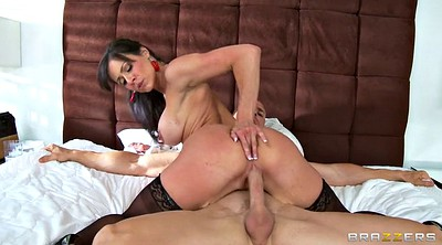 Lust kendra, Kendra lust, Big as