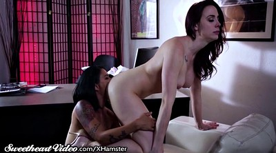 Chanel preston, Asian lesbian