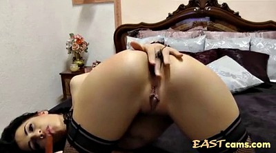 Asian anal, Asian webcam, Asian big ass, Asian anal dildo