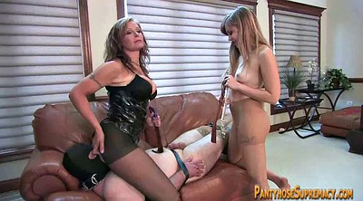 Muscle, Femdom handjob, Mother and daughter, Mother daughter