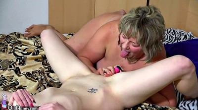 Young girls, Sexy mature, Old lesbian