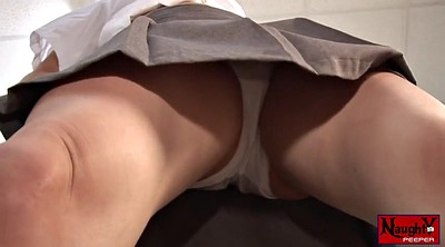 College, Upskirts, School girl, School girls, College girl