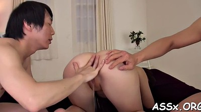 Japanese hot, Blowbang