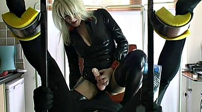 Latex, Smothering, Smother, Latex mistress