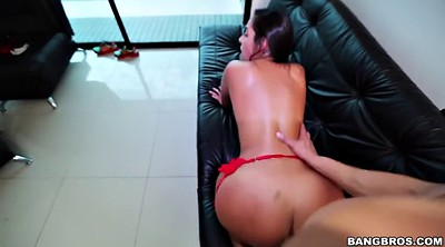 Colombian, Bouncing tits, Audition, Kendall
