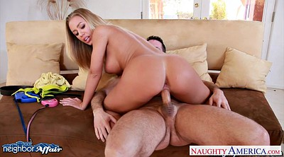 Nicole aniston, Neighbor, Aniston
