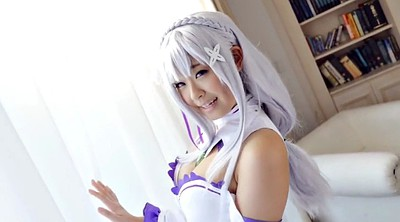 Hentai, Japanese cosplay