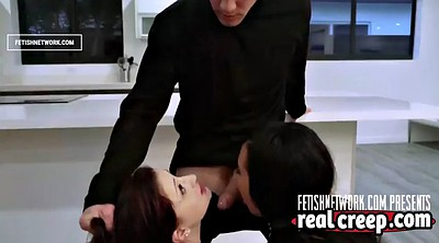 Tie, Tied and fucked
