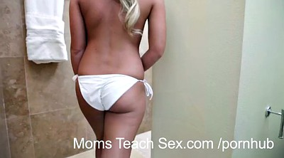 Mom, Mom teach, Mom teaches, Mom teach sex