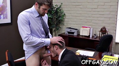 Office, Office sex, Office gay