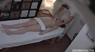 Hidden massage, Spy, Spy cam, Spying, Massage hidden cam, Massage hidden