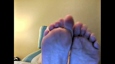 Sounding, Sexy feet, Mature feet