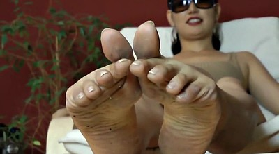Mature feet, Asian feet, Asian foot fetish, Mature soles, Dirty