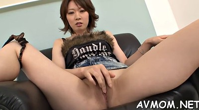 Mom, Japanese mom, Mature mom, Asian mom