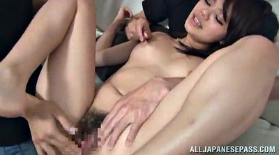 Mmf, Asian threesome, Asian double