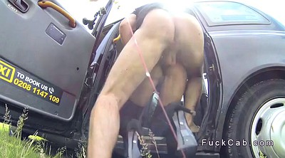 Deep, Fake, Taxi creampie, Deep fake