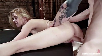 Alina west, Punished, Anal slave, Anal punishment, Ass slave, Adorable