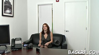 Interview, Milf casting