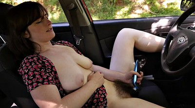Masturbation, Car sex