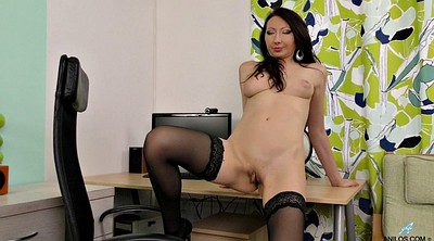 Asian solo, Milf solo