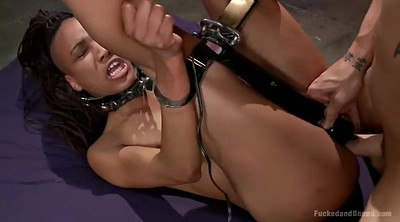 Chained, Nikki sex, Chain