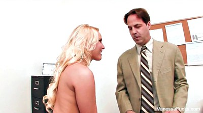 Cage, Vanessa, Vanessa cage, Office young