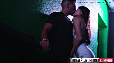 Club, Group sex, Porn, Adria rae, Sex club, Club sex