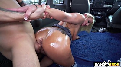 Bus, Oiled