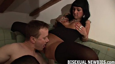 Bisexual, Bdsm ass