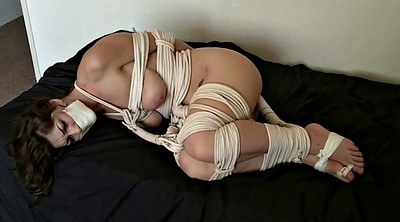 Tied, Rope, Foot bdsm