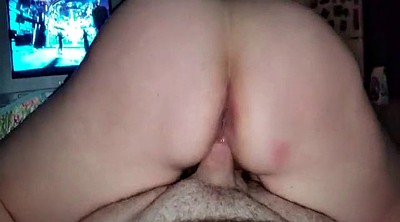 Wife riding, Reverse
