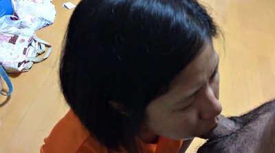 Homemade, Puking, And, Ball sucking, Japanese throat, Japanese suck