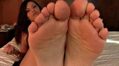Sole, Mature feet, Mature foot, Mature woman, Sole feet