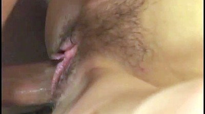 Hairy anal, Foursome anal