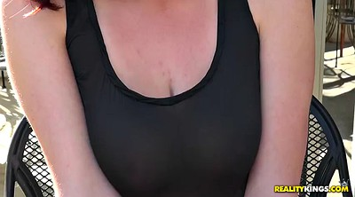 Tease solo, Public flashing