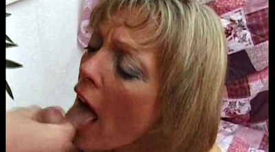 Old woman, Old mature, Young milf
